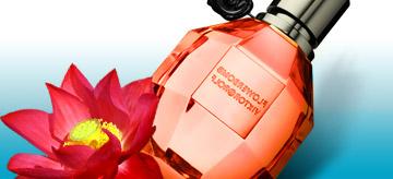 Monparfum.Ru: интернет-магазин парфюмерии