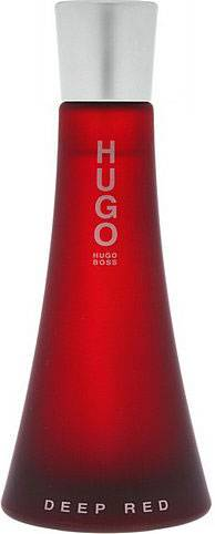 Hugo Boss Hugo Deep Red
